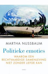 Voorbeeld van het boek van Martha Nussbaum