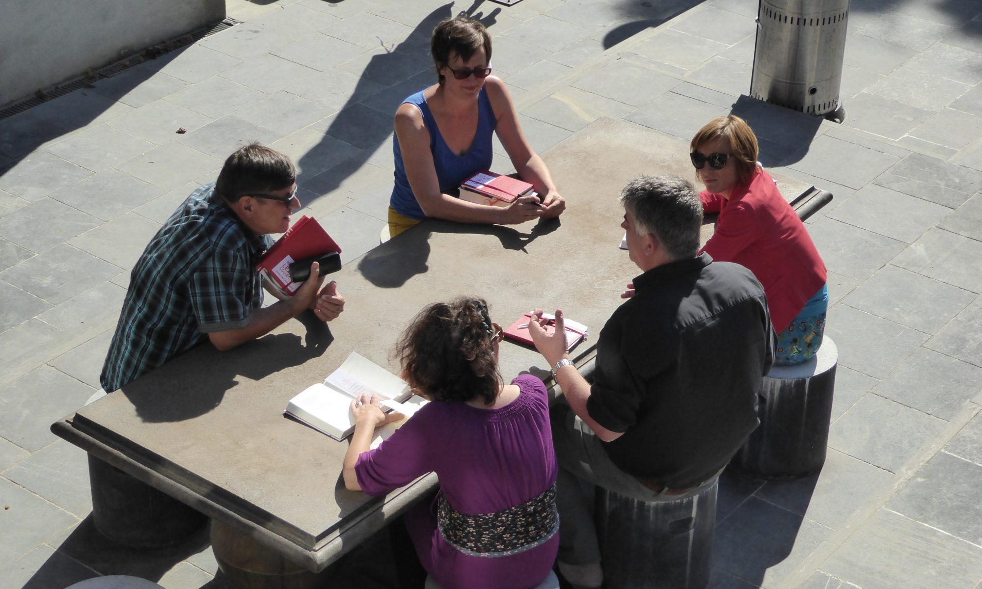 Het Lezerscollectief - Samen sterke verhalen lezen